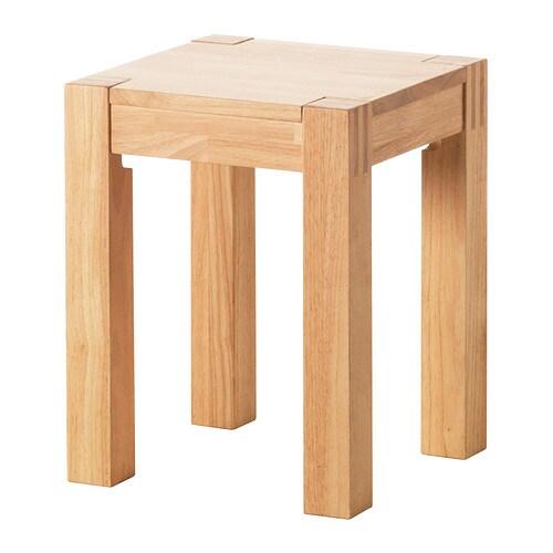 Nordby sgabello ikea for Sgabello legno ikea