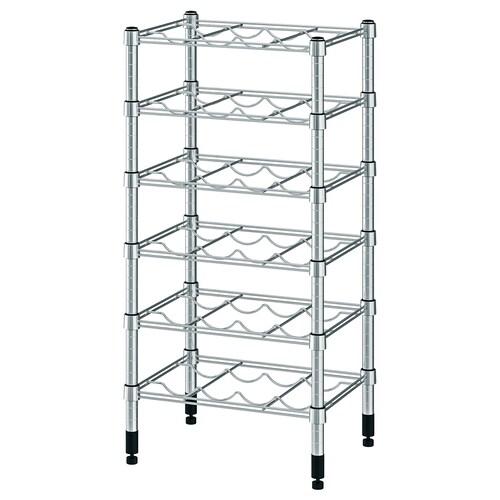 IKEA OMAR Portabottiglie