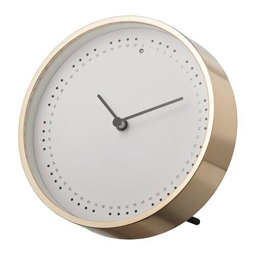 Panorera orologio ikea for Orologio adesivo da parete ikea