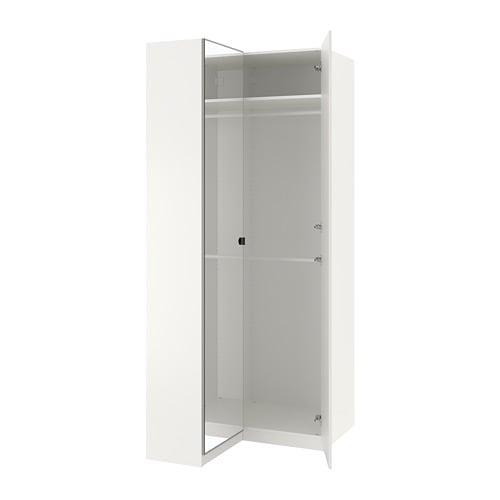 Pax Guardaroba Angolare 11188x236 Cm Ikea