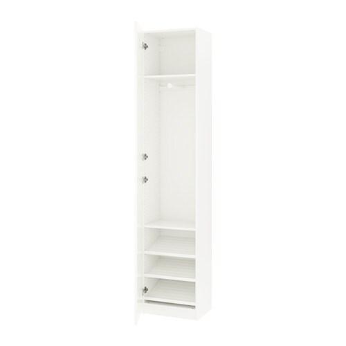 Pax Guardaroba 50x38x236 Cm Ikea