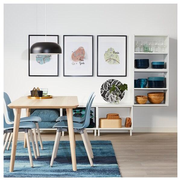 PLATSA Mobile - bianco, Fonnes bianco - IKEA