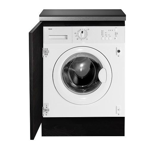 mobile asciugatrice lavatrice ikea : RENLIG IWM60 Lavatrice integrata 5 anni di garanzia. Scopri i termini ...