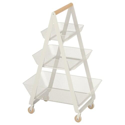 IKEA RISATORP Carrello