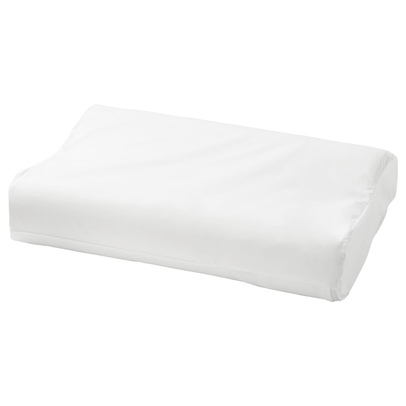Rosenskarm Federa Per Cuscino Ergonomico Bianco 33x50 Cm Ikea Svizzera