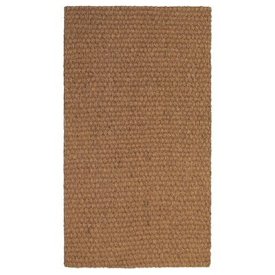 SINDAL Zerbino, naturale, 50x80 cm