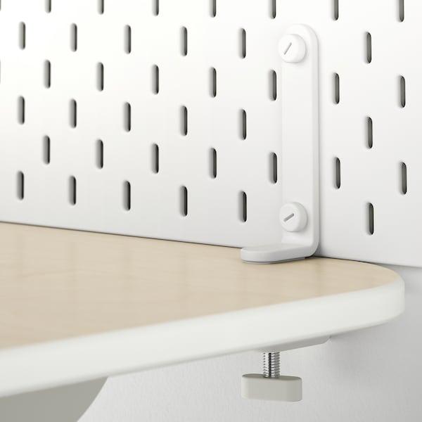 SKÅDIS Accessorio di collegamento, bianco