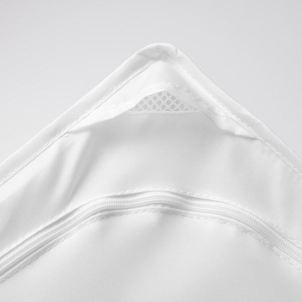 SKUBB Custodia, bianco, 44x55x19 cm