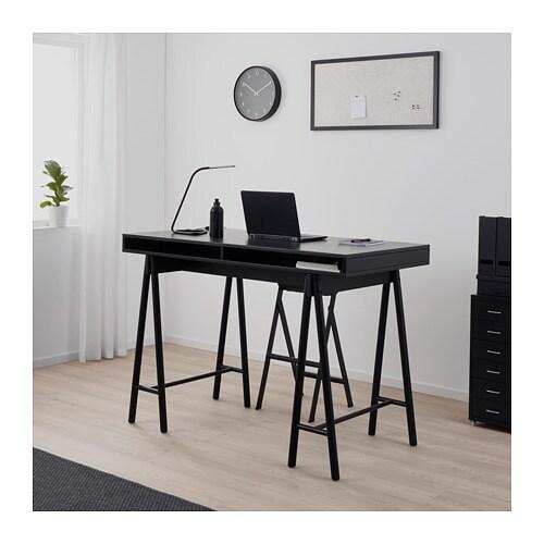 SPÄNST Piano tavolo con cavalletti - IKEA