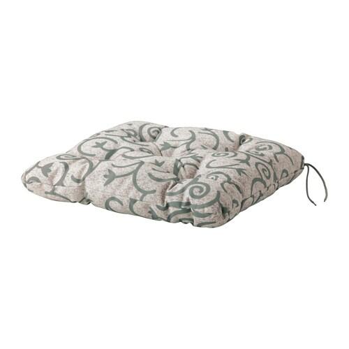 Steg n cuscino per sedia da esterno ikea for Cuscini esterno ikea