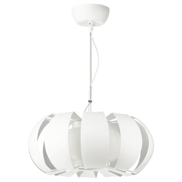 STOCKHOLM lampada a sospensione bianco 60 W 23 cm 55 cm 1.5 m