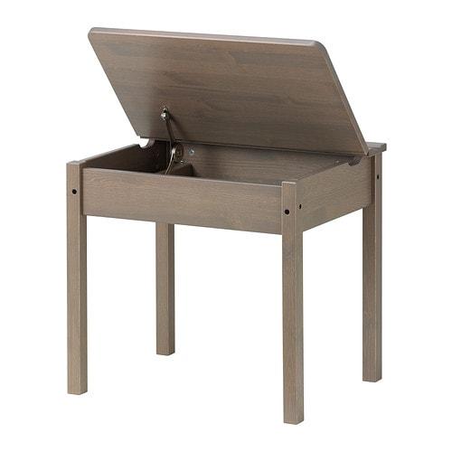 SUNDVIK Banco per bambini Una scrivania ideale per i tuoi hobby, per ...