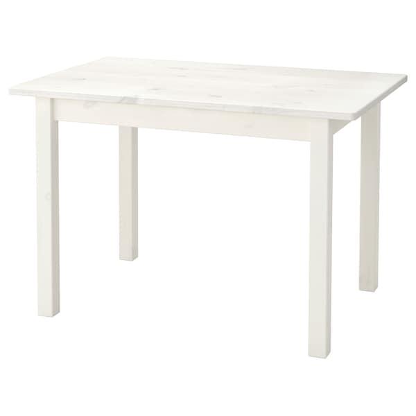 Tavolo Bambini Ikea.Tavolo Per Bambini Sundvik Bianco
