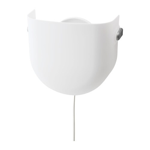 Svirvel lampada da parete ikea - Lampade a parete ikea ...