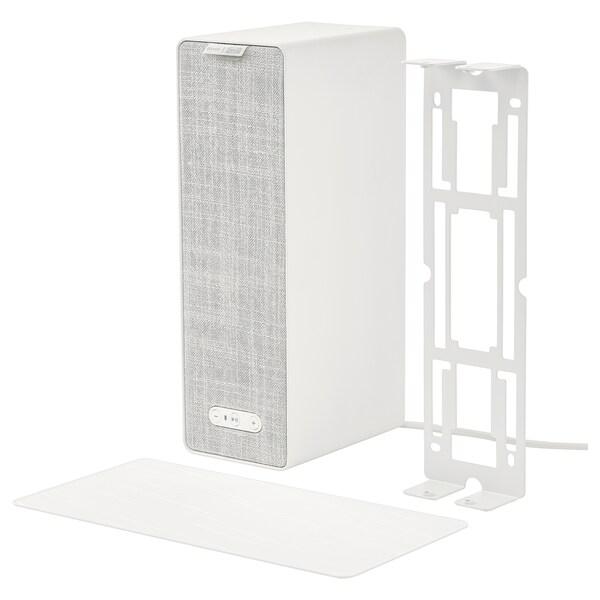SYMFONISK / SYMFONISK cassa Wi-Fi con supporto bianco 10 cm 15 cm 31 cm