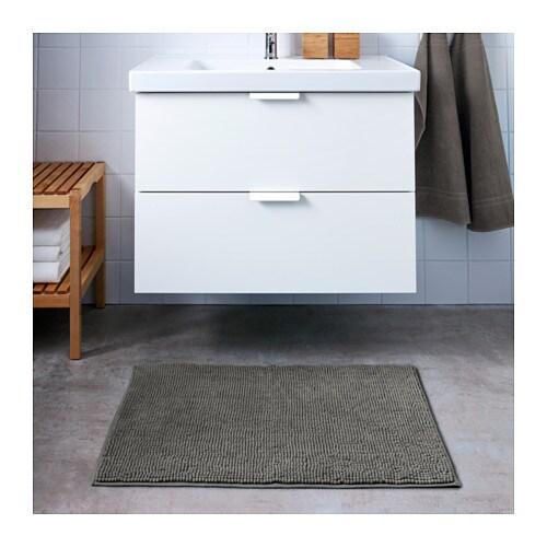 TOFTBO Tappeto per bagno - IKEA
