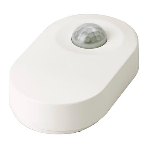 tr dfri sensore di movimento wireless ikea