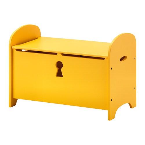 Ikea dei piccoli solo il meglio per i tuoi bimbi for Ikea panca contenitore