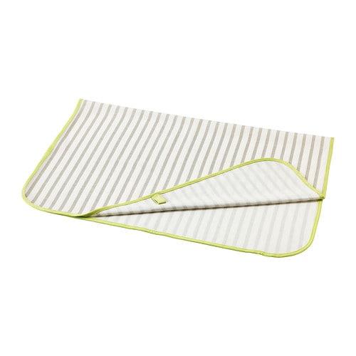 Tutig materassino per fasciatoio ikea for Ikea articoli per bambini