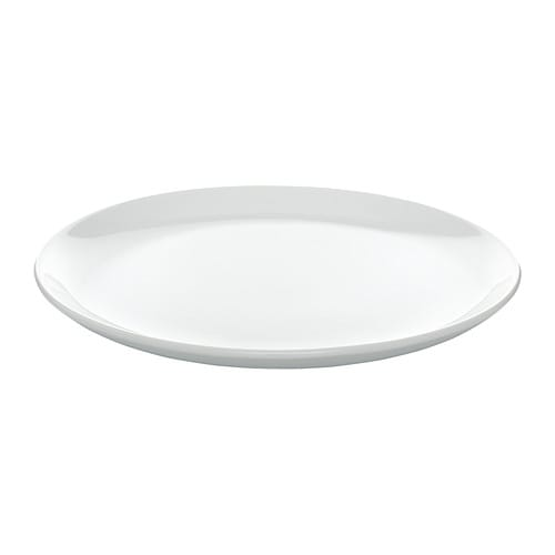 Tveksam Piatto Per Pizza Ikea