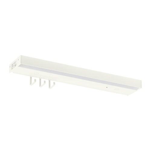 Utrusta illuminazione sottopensile a led 40 cm ikea for Led sottopensile cucina ikea