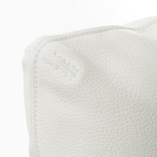 VALLENTUNA Cuscino schienale, Murum bianco