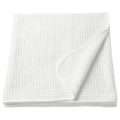 VÅRELD Copriletto, bianco, 150x250 cm