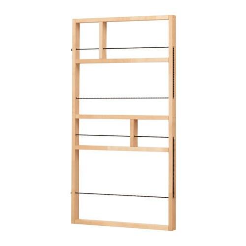 Ypperlig scaffale da parete ikea - Ikea appendiabiti da parete ...