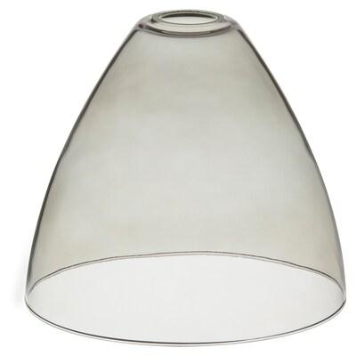 ANDMAT stínidlo závěsné lampy kouřová 23 cm 23 cm 20 cm 23 cm