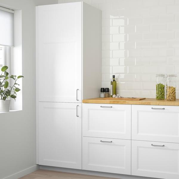 AXSTAD dveře matně bílá 39.7 cm 40.0 cm 40.0 cm 39.7 cm 2.0 cm