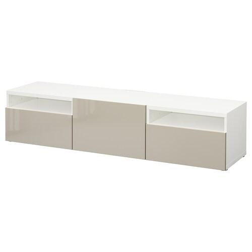 IKEA BESTÅ Tv stolek
