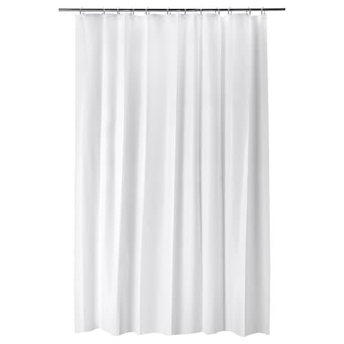 IKEA BJÄRSEN Sprchový závěs