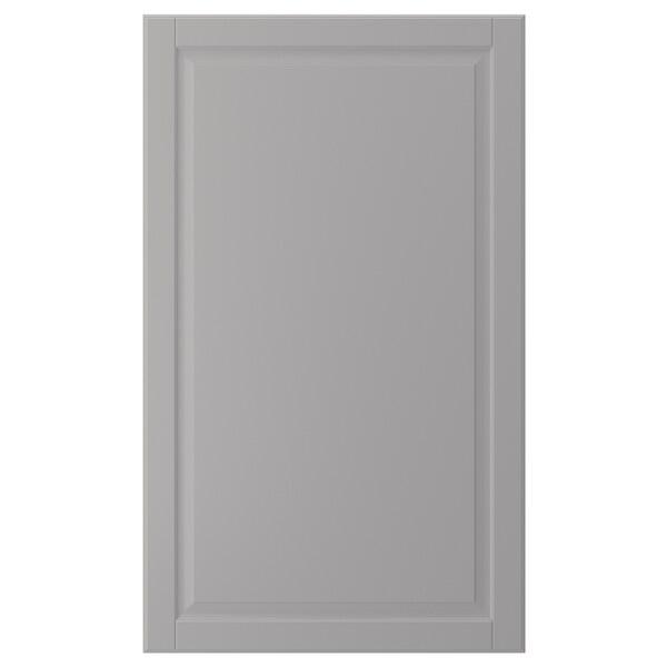 BODBYN Dveře, šedá, 60x100 cm