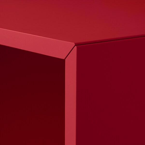 EKET skříňka červená 35 cm 25 cm 35 cm 5 kg