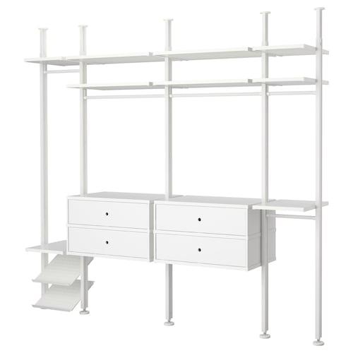 IKEA ELVARLI 4 oddíly
