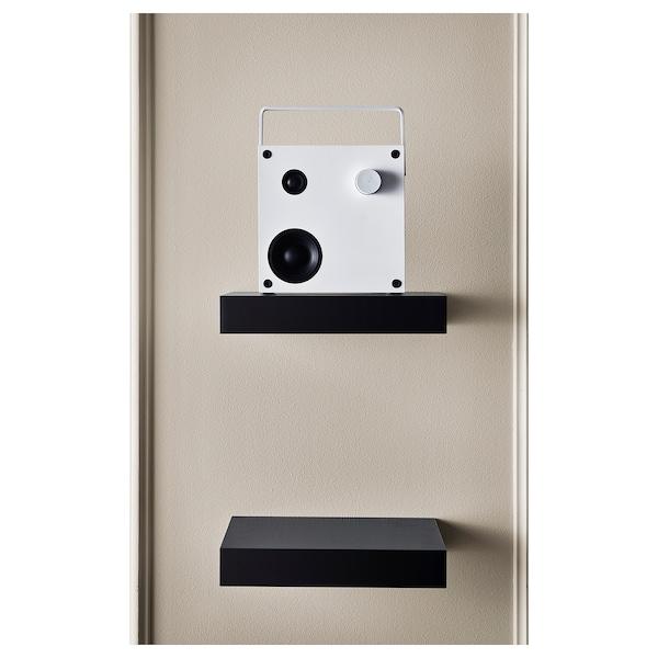 ENEBY Bluetooth reproduktor, bílá, 20x20 cm