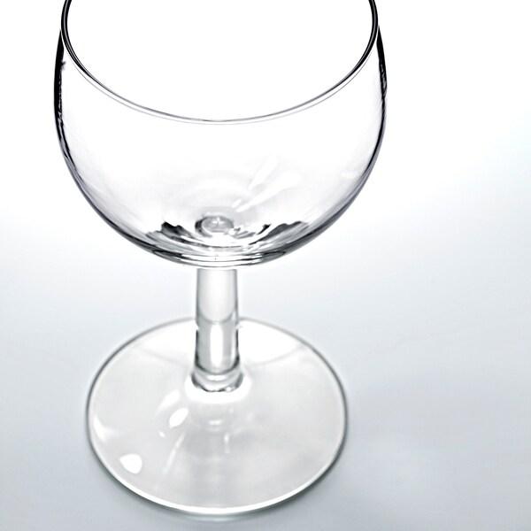FÖRSIKTIGT Sklenka na víno, 16 cl