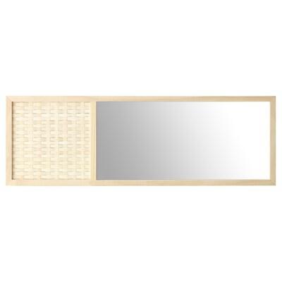 FOLKJA Zrcadlo, 60x20 cm