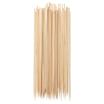 GRILLTIDER Grilovací špejle, bambus, 30 cm