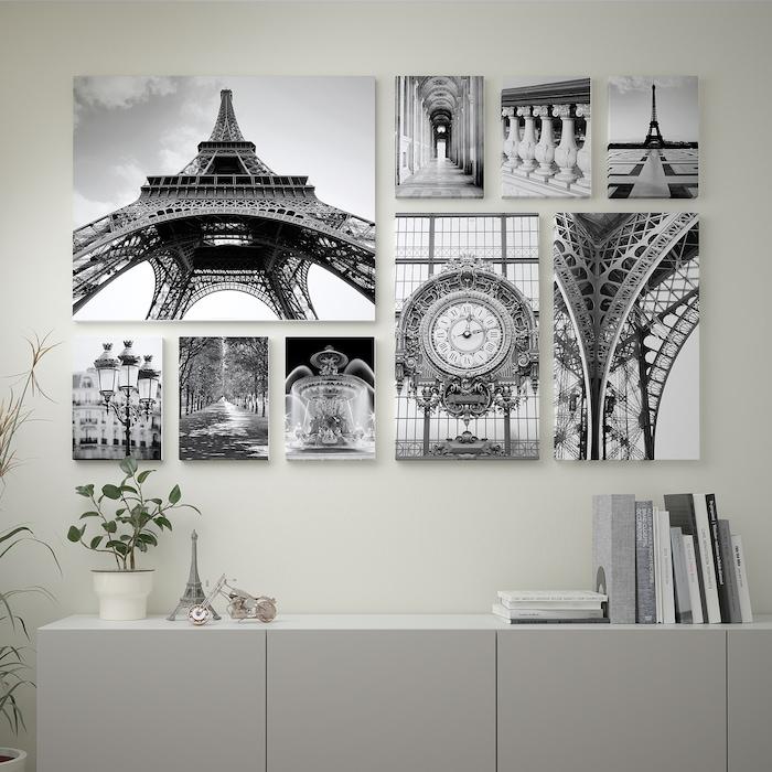 Fotoobrazy z IKEA