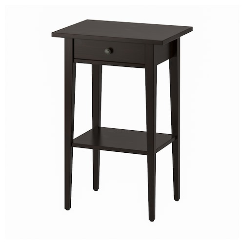 IKEA HEMNES Noční stolek