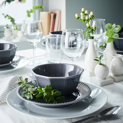 IKEA 365+ Sada na stolování č. 9