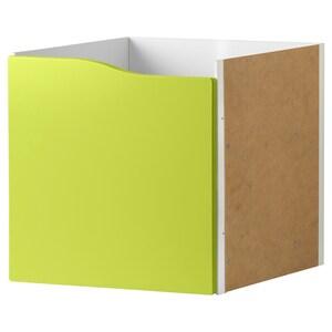 Barva: Světle zelená.