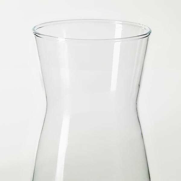 KARAFF Karafa, čiré sklo, 1.0 l