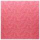 KARISMATISK Látka, různé vzory růžová, 150x300 cm