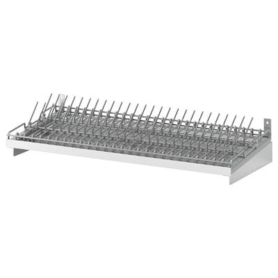 KUNGSFORS odkapávač na nádobí 60 cm 30 cm 10 cm