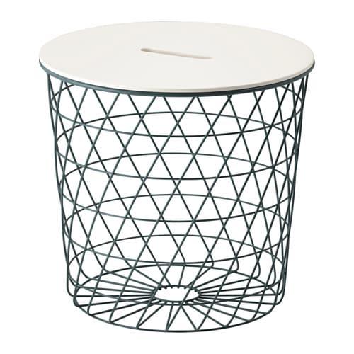 kvistbro stolek s lo prostorem tyrkysov ikea. Black Bedroom Furniture Sets. Home Design Ideas