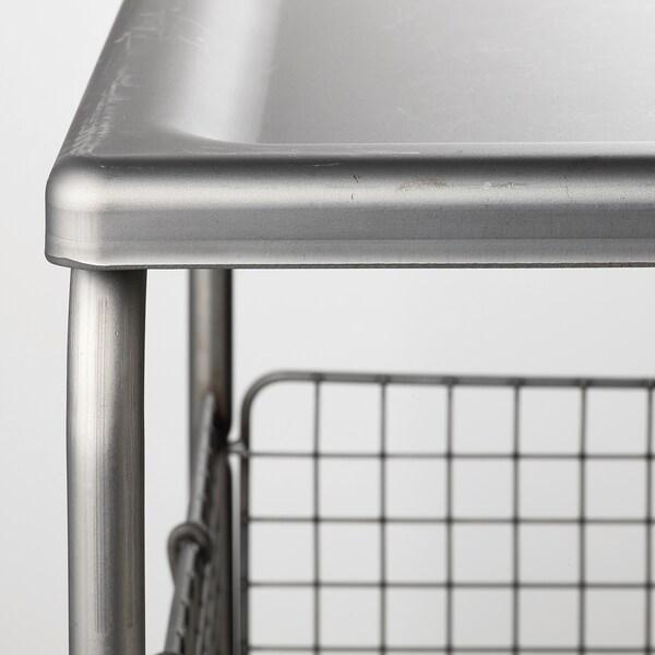LALLERÖD konferenční stolek 51 cm 51 cm 50 cm