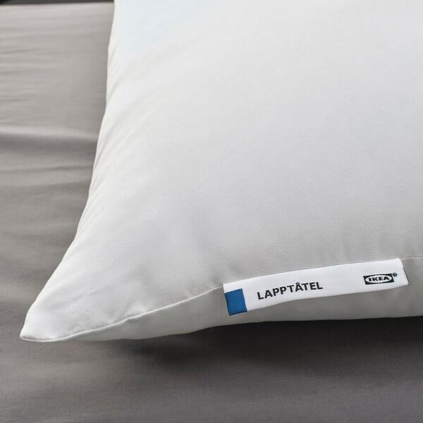 LAPPTÅTEL polštář, vysoký 50 cm 60 cm 550 g 605 g