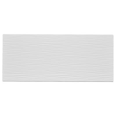 LAXVIKEN čelo zásuvky bílá 60 cm 26 cm